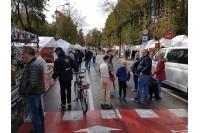 """Tarptautinio folkloro festivalio """"Palangos miestely"""" kermošius jau kviečia"""