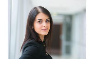 LSDP Palangos skyriaus pirmininke naujai 2021-2023 metų kadencijai išrinkta Svetlana Grigorian