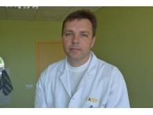 Reabilitologas Darius Kurlys