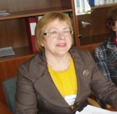 Elena Kuznecova.
