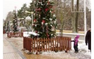 Svečius mylinti Palanga stačiatikiams dovanos įsimintinas Kalėdas