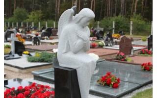 Palangos miesto kapinėse atsiras 627 papildomos kapavietės