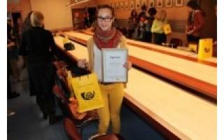 Šventojiškės rašinys – tarp pasaulinio konkurso prizininkų