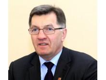 Ministras pirmininkas A. Butkevičius. / Dmitrijaus Radlinsko (Fotodiena) nuotr.