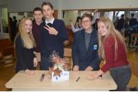 """Proto mūšis """"Baltijos"""" pagrindinėje mokykloje"""