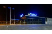 Palangoje atidaryta nauja autobusų stotis