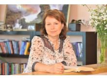 Astrologė Violeta Liaugminienė.