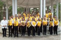 """""""Palangos orkestras"""" kviečia į knygos ir CD pristatymo renginius"""