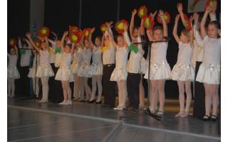 Palangiškiai minėjo Lietuvos Nepriklausomybės atkūrimo dieną