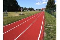 Šventosios sporto aikštynas – dovana mokyklai ir visai bendruomenei