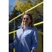 Samanta, 21 metų studentė, Palangos batutų parko administratorė: