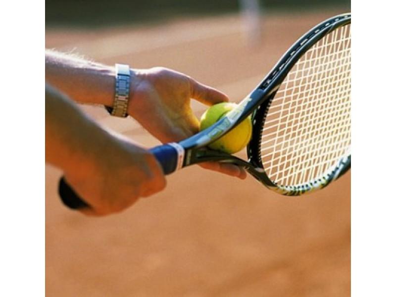 Palanga turės teniso sporto bazę