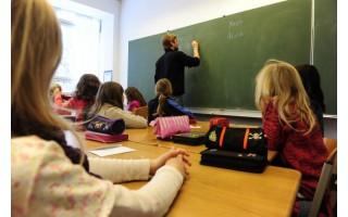 Kaip didės mokytojų atlyginimai nuo šio rugsėjo ir 2017 metų