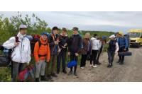 """Tarptautinė DofE programa """"Baltijos"""" pagrindinėje mokykloje"""