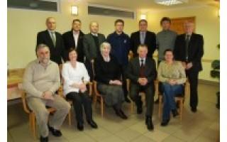 Rotary klubo dovanos – Palangos miesto globos namams