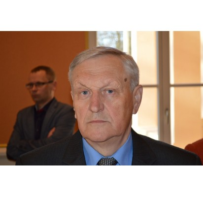 Vicemeras Rimantas Antanas Mikalkėnas leidinyje pateiktus faktus pavadino suklastota istorija
