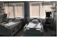 Palangiškiui Klaipėdos ligoninėje nustatytas koronavirusas
