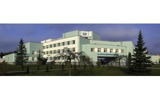 Klaipėdos jūrininkų ligoninė – infarktų ir insultų gydymo centras vakarų Lietuvoje