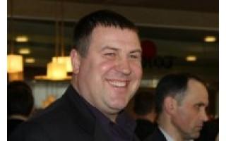 Saulius Simė – vėl LiCS Palangos skyriaus pirmininkas