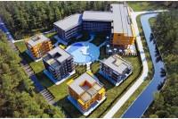 Šimtamilijoninio SPA komplekso statybos galėtų prasidėti 2015-ųjų pavasarį