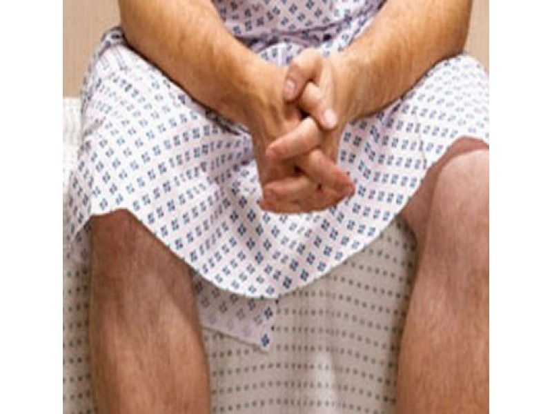 Naujausi tyrimai: ką valgai, tokia ir tavo prostata