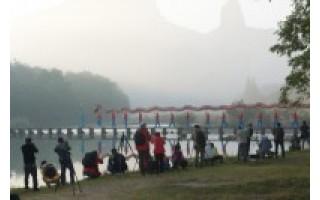 """Kinija: Pekino smogas, """"Avataro"""" filmavimo scenas menantys peizažai ir milžiniška tarptautinė fotografijos šventė"""