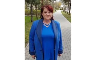 """Elena Vaitkienė: """"Man draugių nereikia. Mano geriausi draugai - mano vaikai: Šarūnas, Neringa ir Bronius"""" (SKAITYKITE NAUJAME LAIKRAŠČIO """"PALANGOS TILTAS"""" NUMERYJE)"""