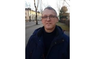 Buvęs Palangos kredito unijos vadovas Evaldas Petrauskas savo pasiekė: teismas sutiko priimti jo skundą šalyje atšaukti ekstremalią situaciją