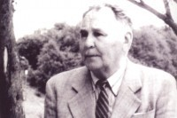 Profesorius Bronius Petrulis – Palangos miesto vandentiekio I-ojo projekto autorius