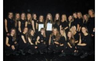 Vaikų ir jaunimo šokių festivalyje-konkurse – palangiškių pergalės