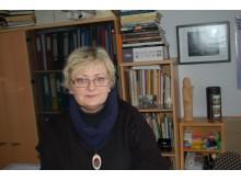 Muziejaus direktorė Loreta Turauskaitė