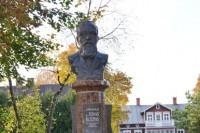Jonas Šliūpas – pirmasis Palangos miesto vadovas