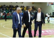 Trenerių štabas (Foto: ReAl Moments, Alfredas Reivytis)