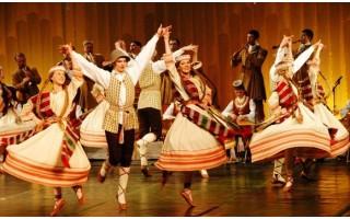 """Autentiško folkloro puoselėtojus į Palangą kviečia  vasaros kūrybinė stovykla ,,Tradicija"""""""