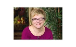 Elena Kuznecova – Kontrolės komiteto pirmininkė