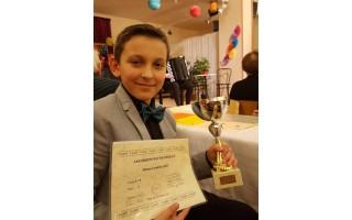 Palangos talentas 12-ąjį gimtadienį šventė scenoje