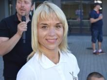 Jūratė Radzevičiūtė