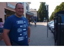 Tomas Kubilius iš Kauno.