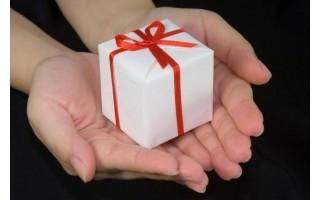Korupcija dvokiančios savivaldybės dovanos