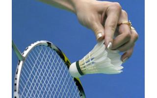 Didžiulis jaunųjų badmintoną antplūdis pastaruoju metu stebimas Kretingoje ir Palangoje