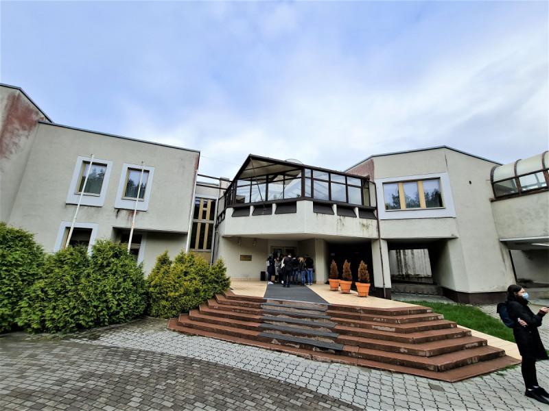"""Prokuratūra reagavo į Palangos miesto savivaldybės prašymą: aiškinsis dėl vilos """"Auska"""" galimo turto pasisavinimo ir sugadinimo"""