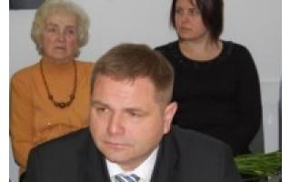 M. Skritulskas: visų lūkesčiai Palangoje tapo didesni, bet nepelnyta kritika žeidžia