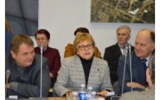 Miesto taryba: iš TS-LKD frakcijos pasitraukė Elena Kuznecova