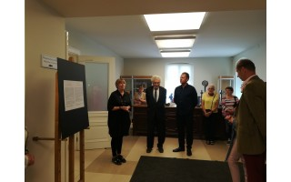 Palangos gintaro muziejaus Klasikos sezonas tęsiasi: apie Baltijos gintarą