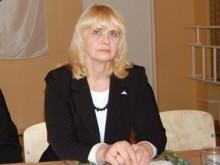 G. Krasauskienė