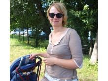 Svetlana iš Sankt Peterburgo.