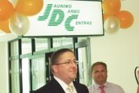 Palangos darbo biržoje – papildomas Jaunimo darbo centras
