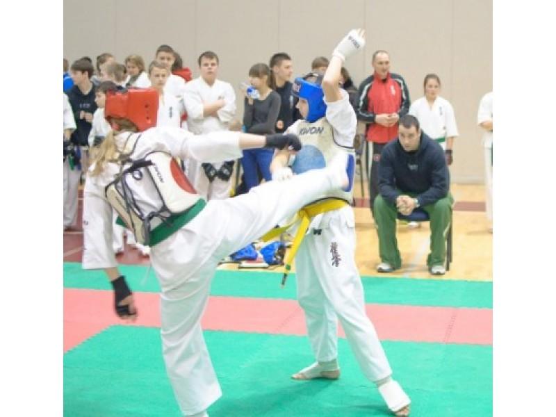 Palangiškių medaliai Lietuvos jaunučių čempionate