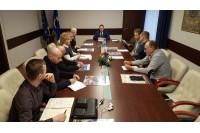 """""""Palangos dienų"""" organizatoriai būsimus renginius pristatė Savivaldybėje"""