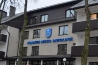 Atviras laiškas Palangos miesto savivaldybės administracijos direktorei A. Kilijonienei